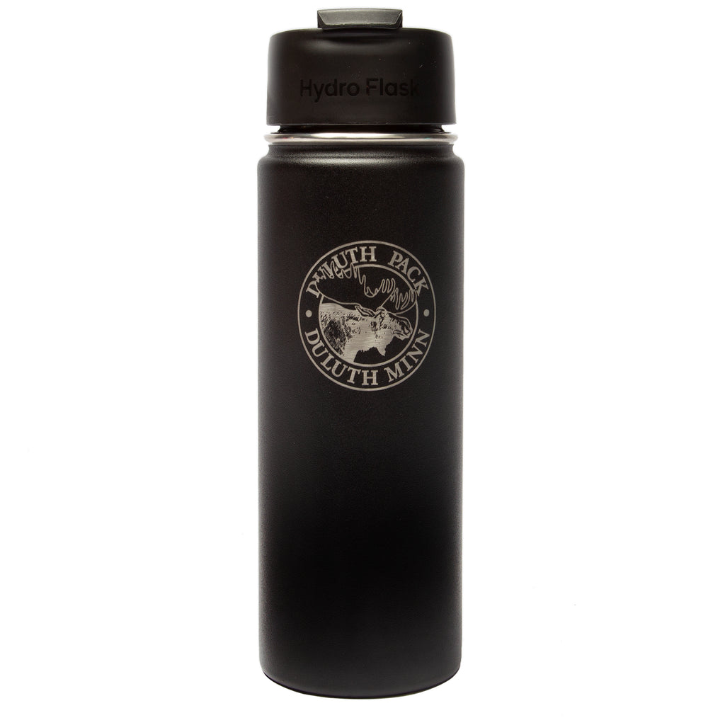 20 oz Coffee Activity Black - Hydro Flask