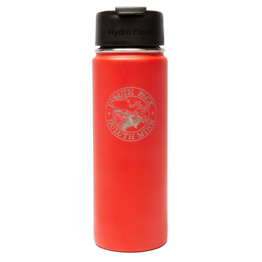 20 oz Coffee Activity Red - Hydro Flask