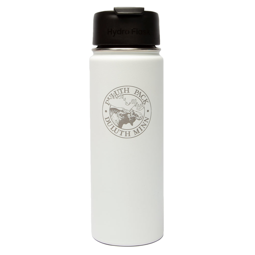 20 oz Coffee Activity White - Hydro Flask