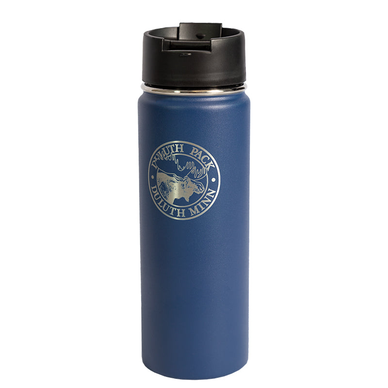 20 oz Coffee Activity Navy - Hydro Flask