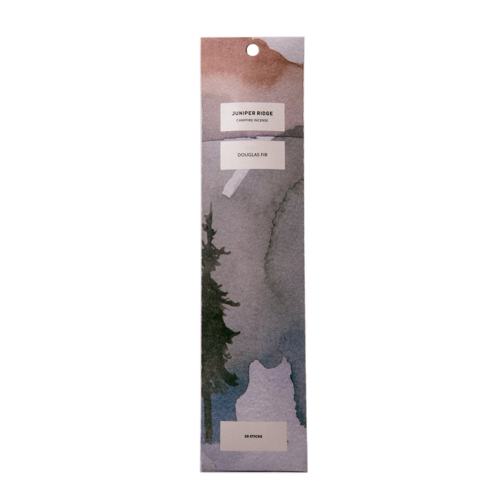Incense Sticks Incense Douglas Fir - Juniper Ridge