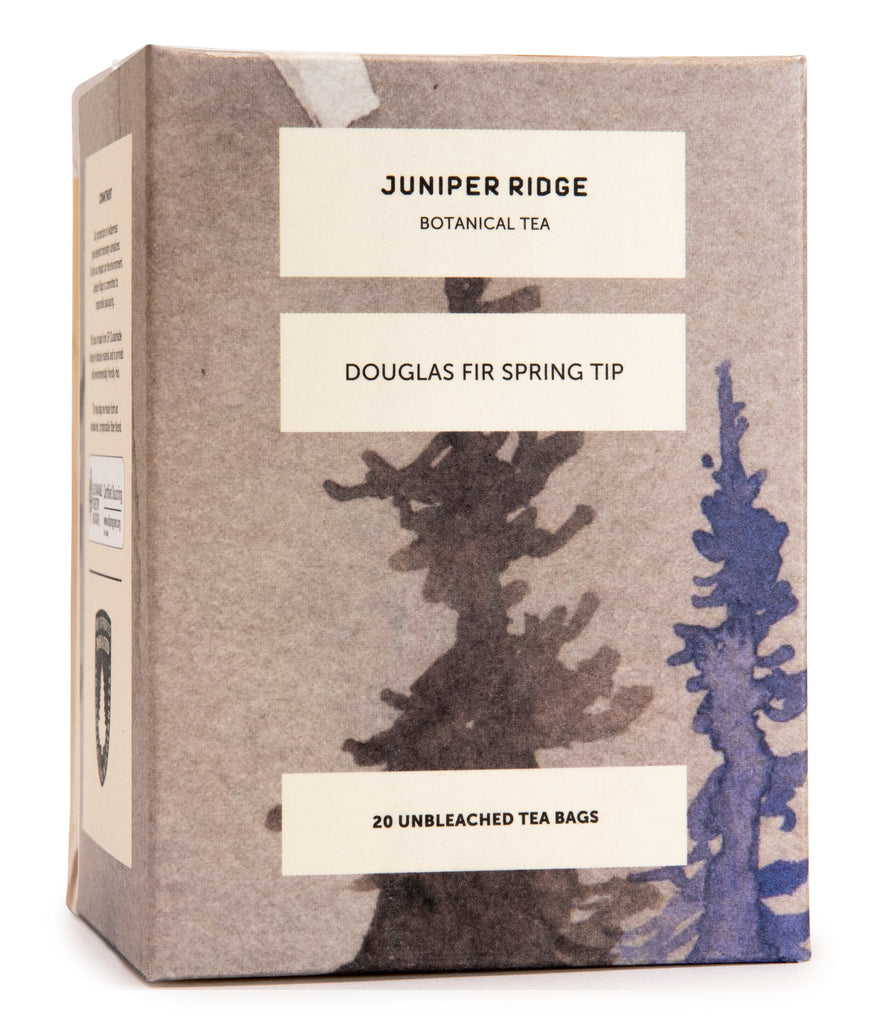 Wild Harvested Tea Tea Douglas Fir - Juniper Ridge