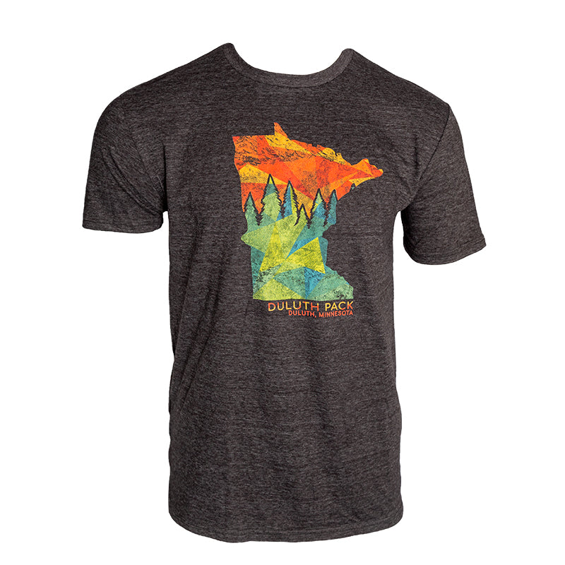 Minnesota Pines T-Shirt Apparel  - Duluth Pack Apparel