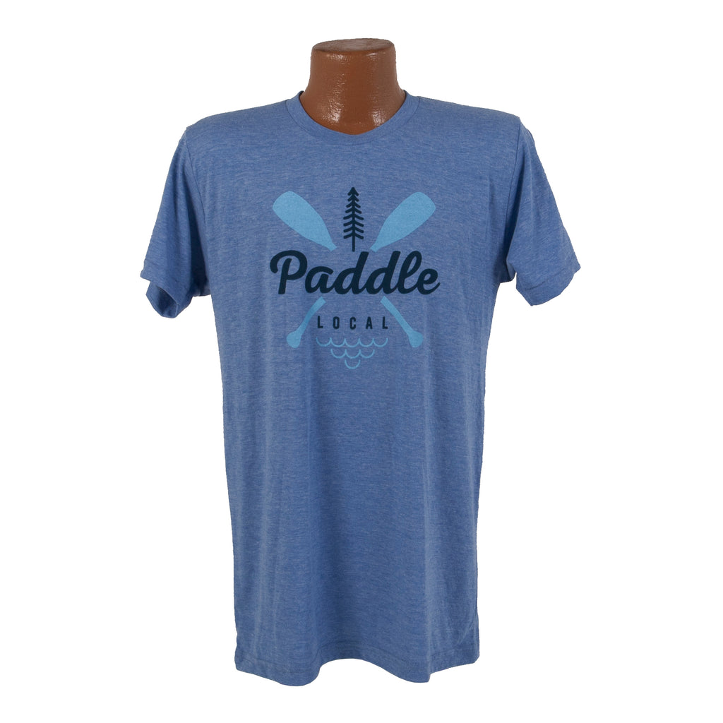 Paddle Local T-Shirt