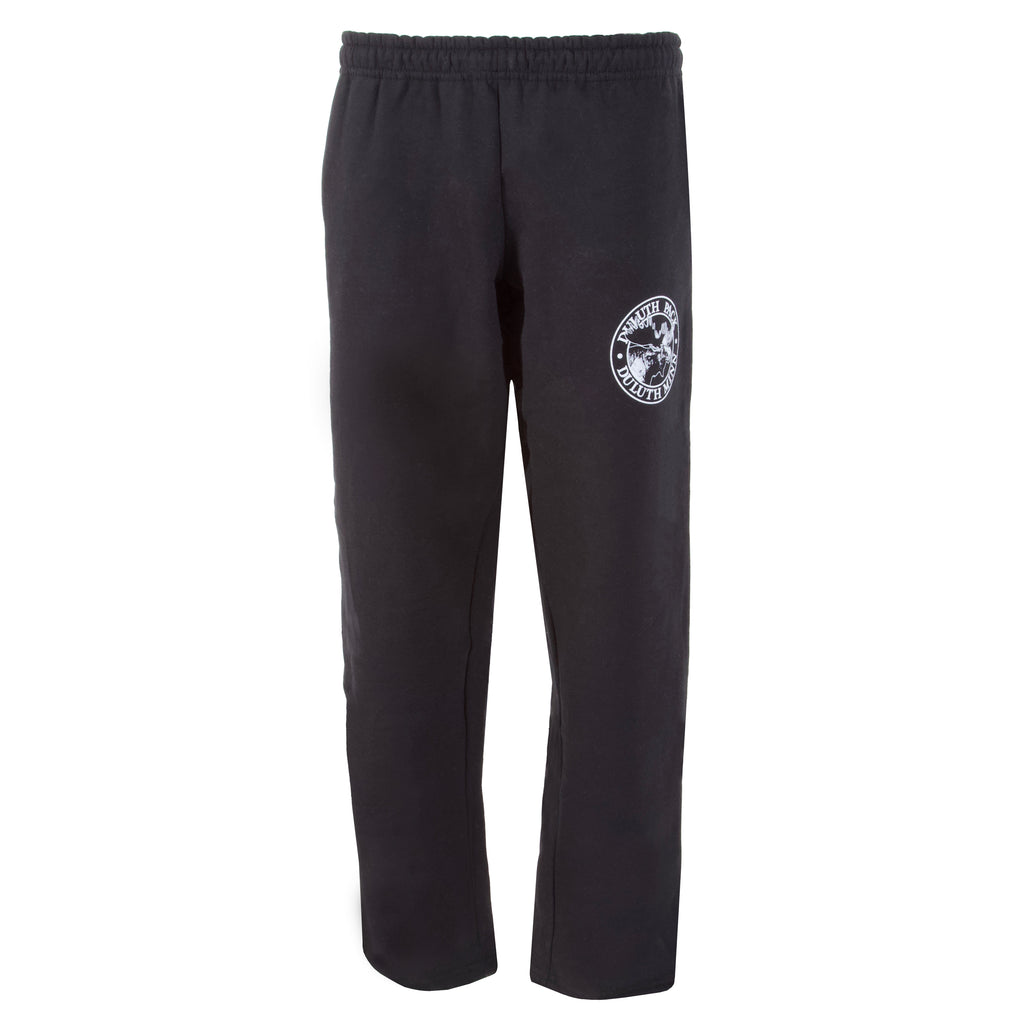 Logo Sweatpants Apparel  - Duluth Pack Apparel