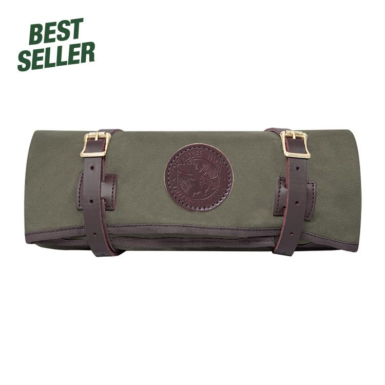 Bedroll Bedroll Olive Drab / Short - Duluth Pack - Made to Order