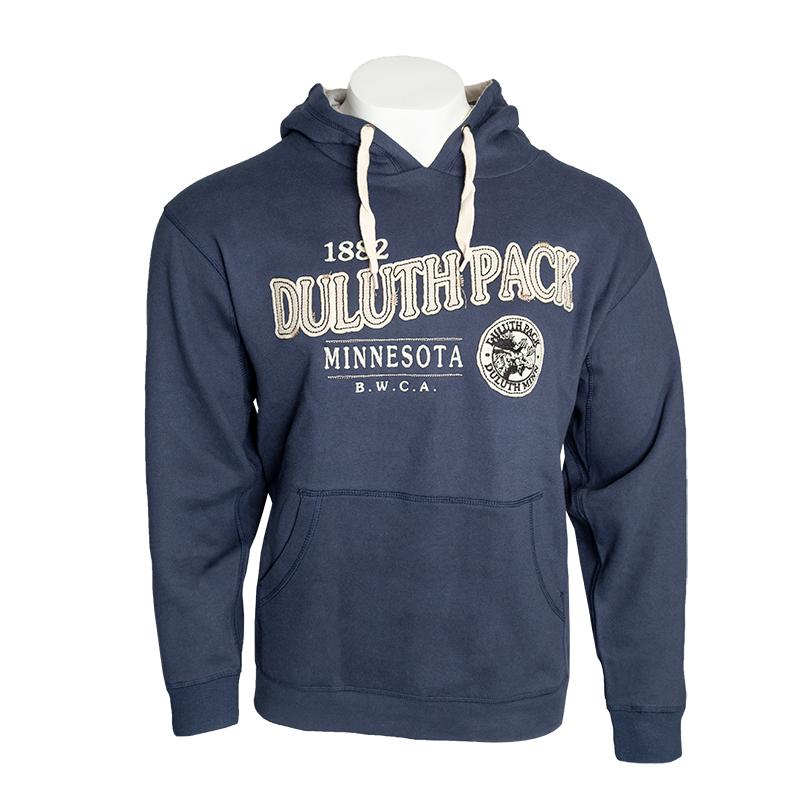 BWCA Hoodie Apparel Navy / Small - Duluth Pack Apparel