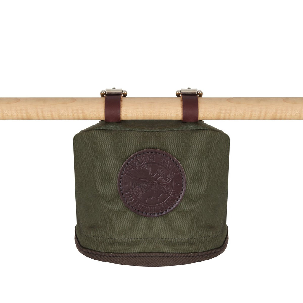 Canoe Bow Bag Canoe Accessories Olive Drab - Duluth Pack - Made to Order
