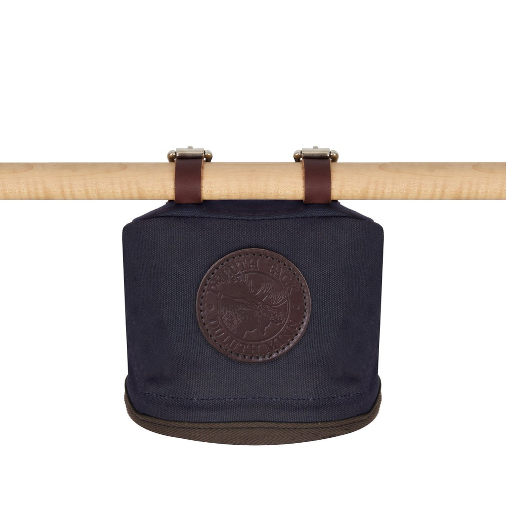 Canoe Bow Bag Canoe Accessories Navy - Duluth Pack - Made to Order
