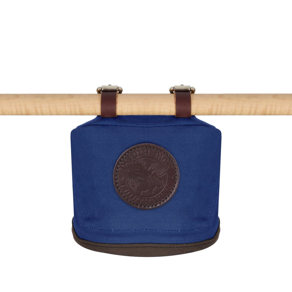 Canoe Bow Bag Canoe Accessories Royal Blue - Duluth Pack - Made to Order