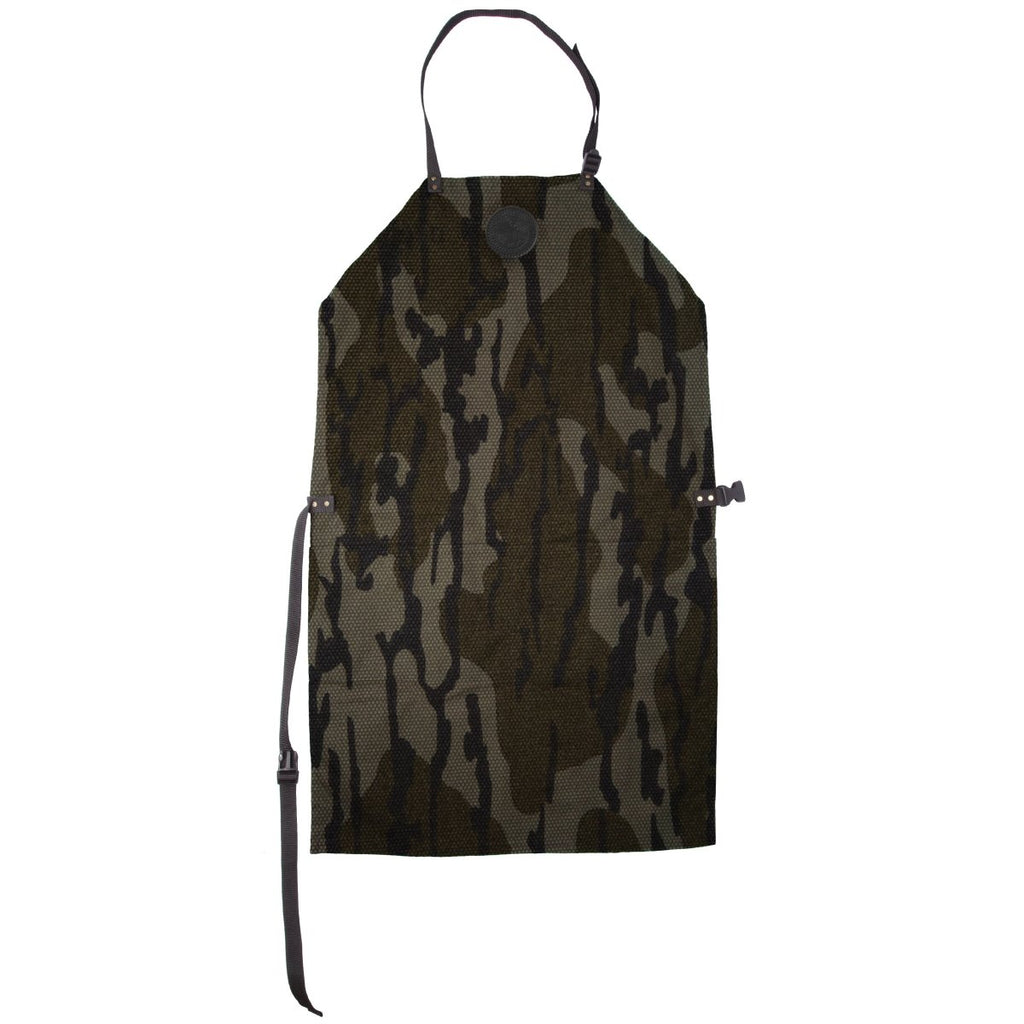 Canvas Apron Cabin Items Mossy Oak Bottomland / Medium - Duluth Pack