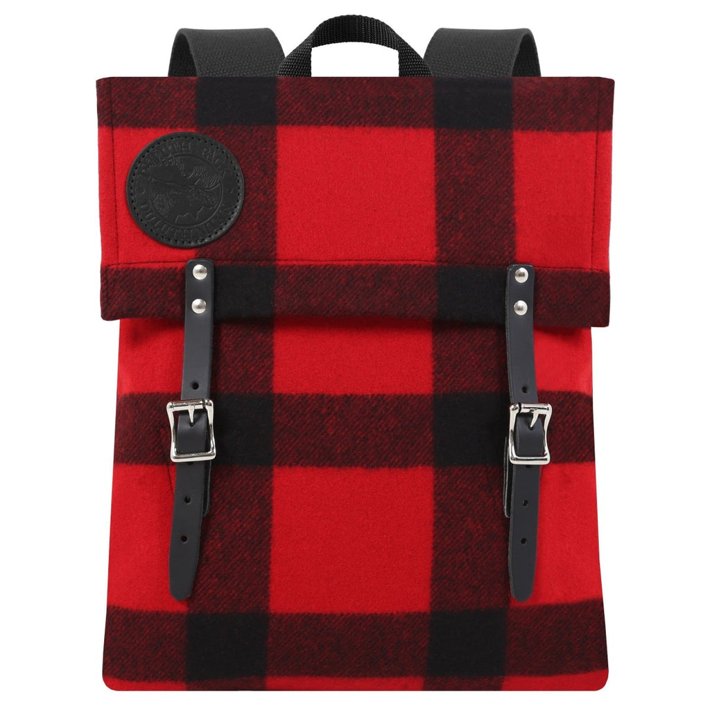 Classic Wool Scout Packs  - Duluth Pack