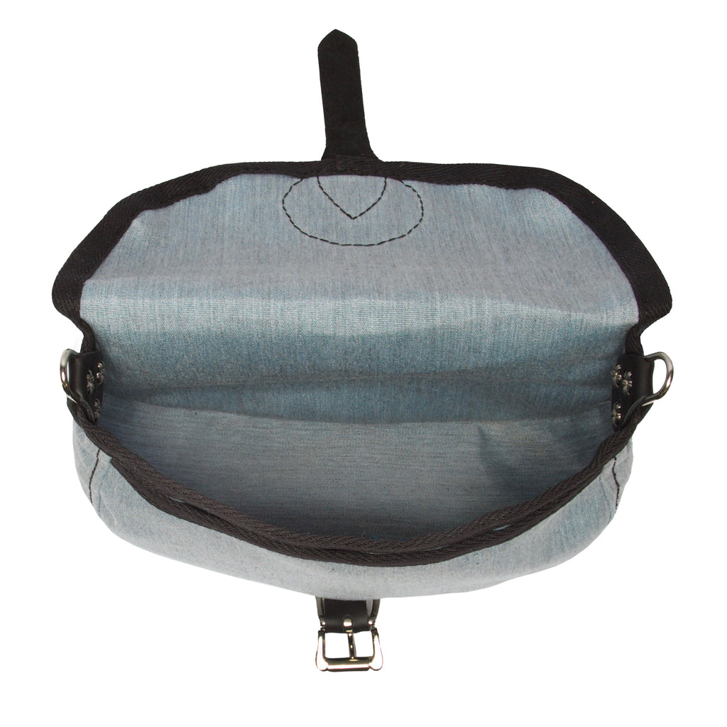 Shell Purse ft. Sunbrella® Fabrics - FINAL SALE Purse  - Duluth Pack