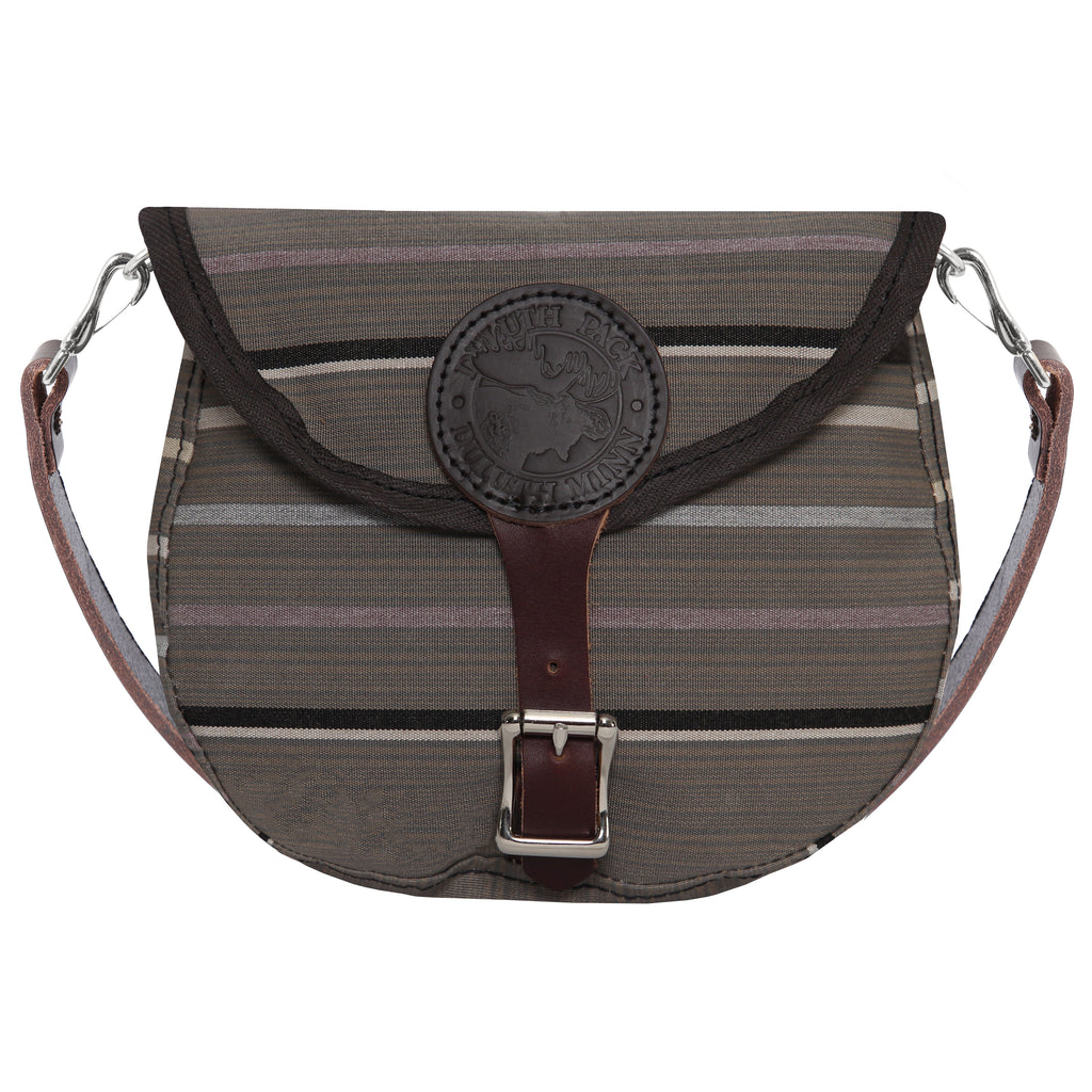 Shell Purse ft. Sunbrella® Fabrics