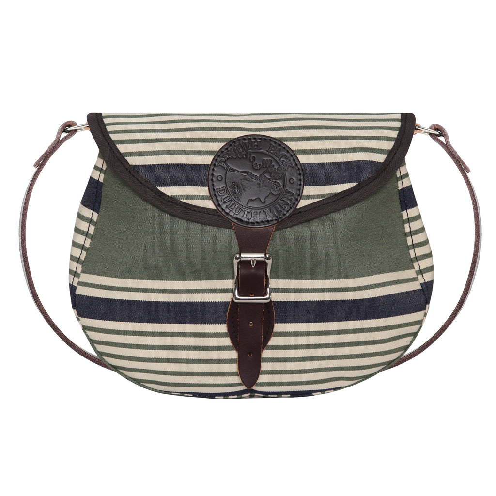 Shell Purse ft. Sunbrella® Fabrics Purse  - Duluth Pack