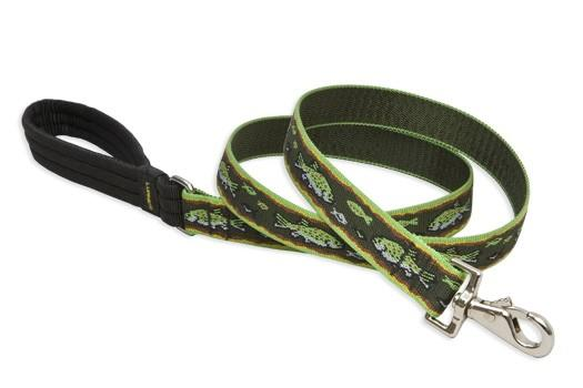 Dog Leash Activity Brook Trout / Large - Lupine