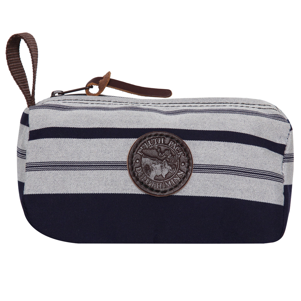 Grab-N-Go ft. Sunbrella® Fabrics Bags Captain Navy - Duluth Pack