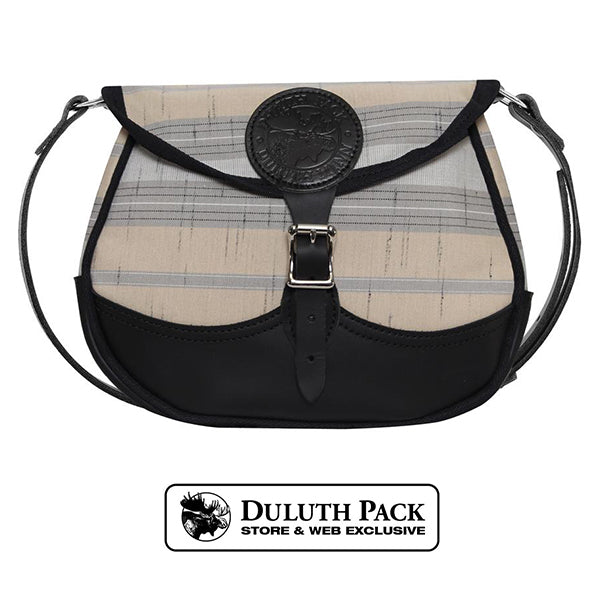 Deluxe Medium Shell Purse ft. Sunbrella® Fabrics