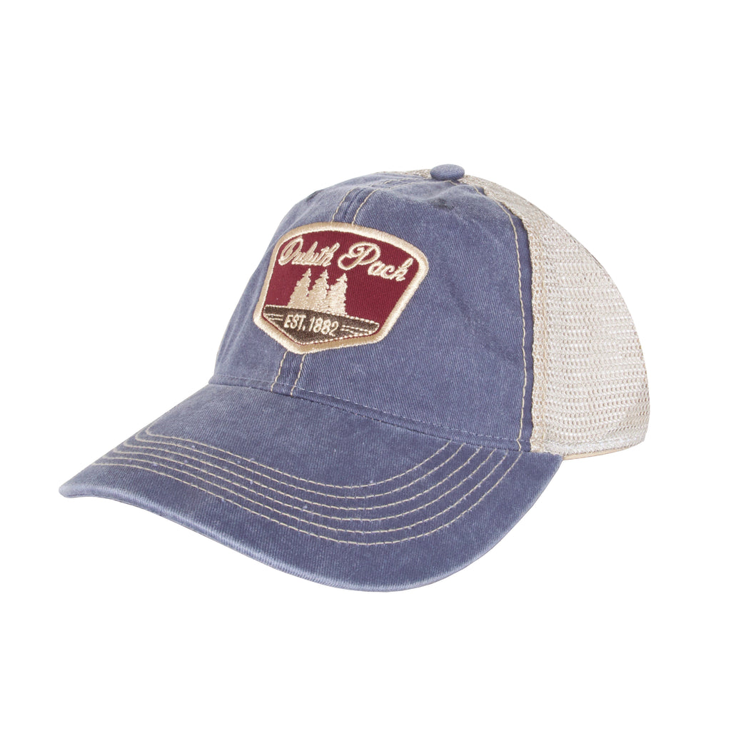 1882 Trees Hat Apparel  - Duluth Pack Apparel
