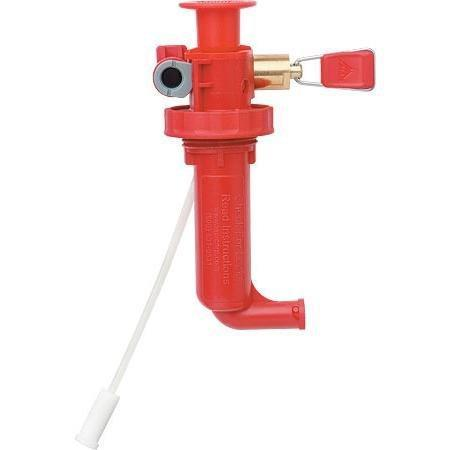 Fuel Pump for DragonFly camp stove Stove  - MSR