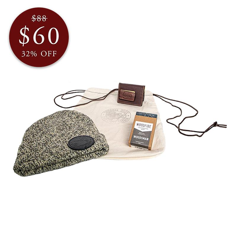 Gifts For Him Bundle - $60 Bundle  - Duluth Pack Apparel