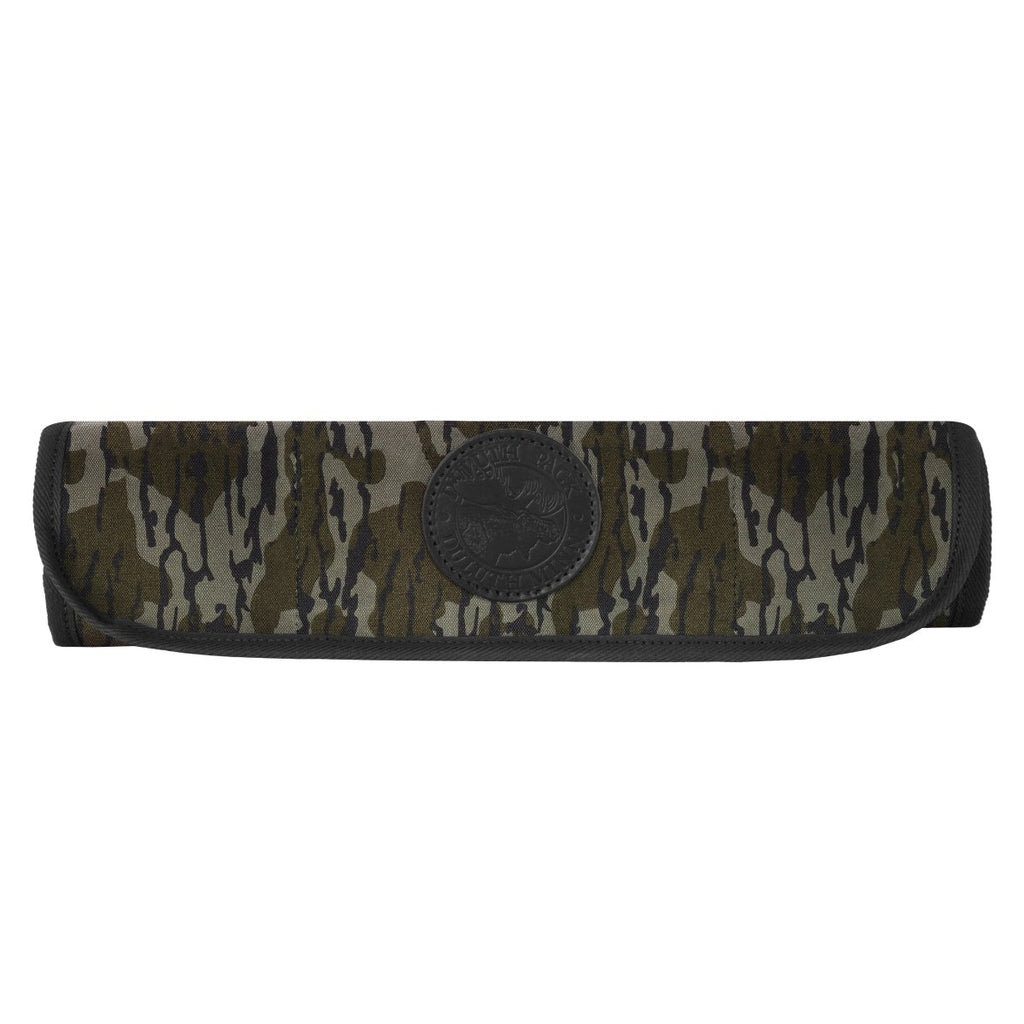 Gun Cleaning Pad Hunting Mossy Oak Bottomland - Duluth Pack - Made to Order