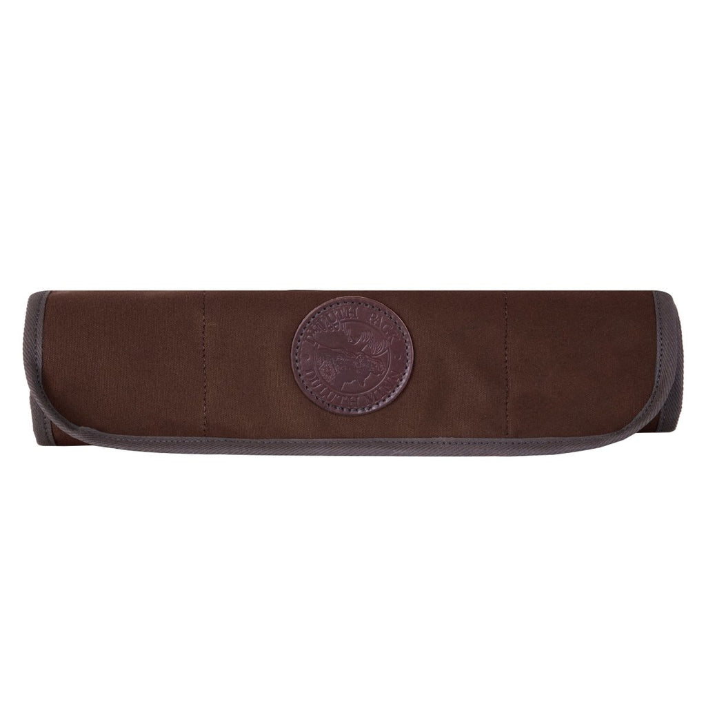 Gun Cleaning Pad Hunting Brown - Duluth Pack - Made to Order