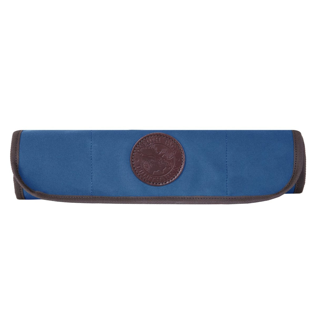 Gun Cleaning Pad Hunting Royal Blue - Duluth Pack - Made to Order