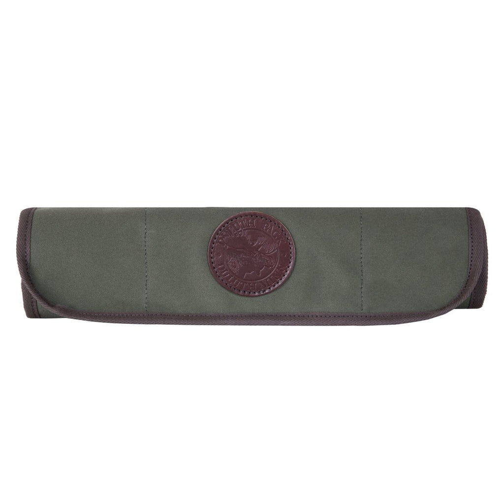 Gun Cleaning Pad Hunting Olive Drab - Duluth Pack - Made to Order