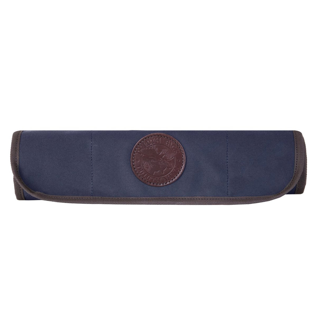 Gun Cleaning Pad Hunting Navy - Duluth Pack - Made to Order