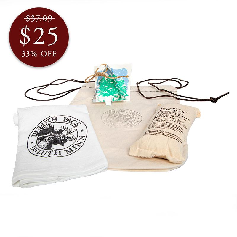 Home For The Holidays Gift Bundle - $25 Bundle  - Duluth Pack Apparel