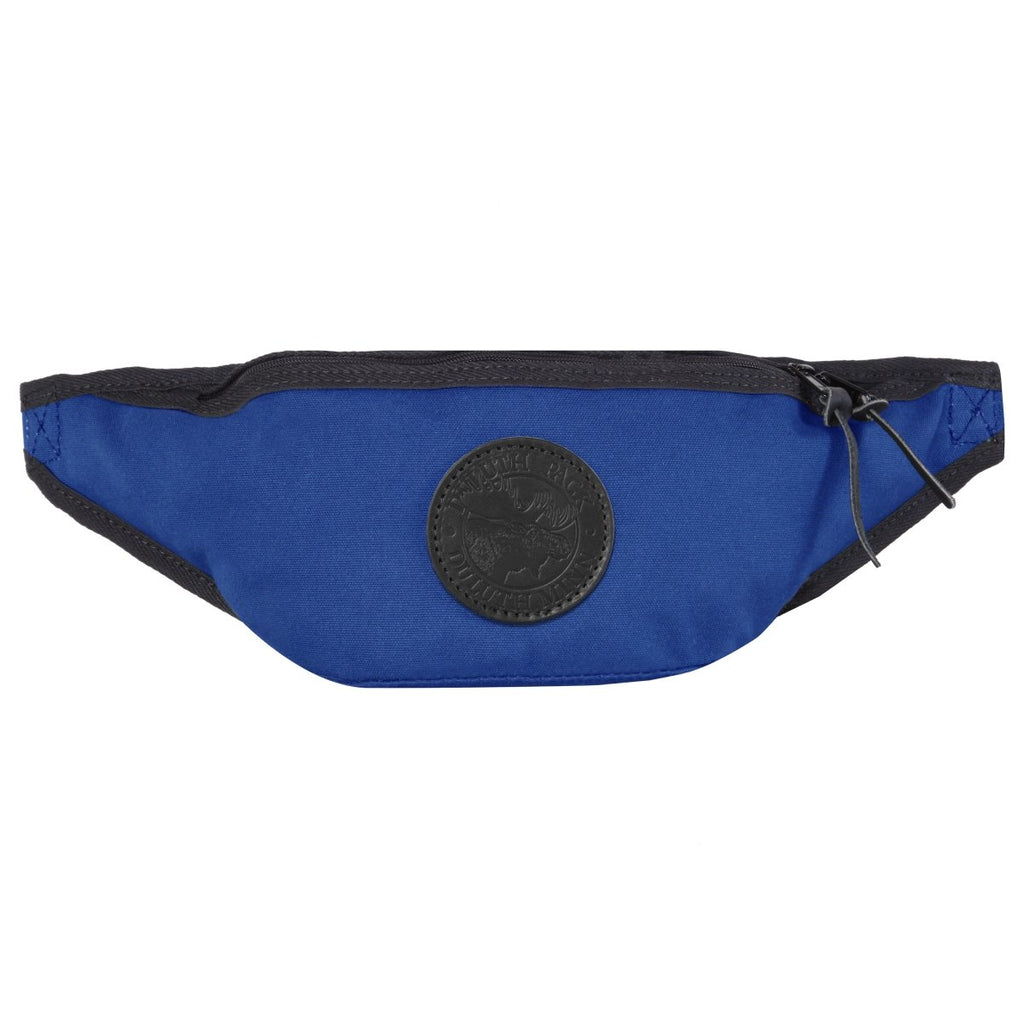 Large Fanny Pack Bags Royal Blue - Duluth Pack
