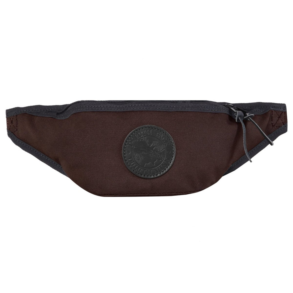 Large Fanny Pack Bags Brown - Duluth Pack