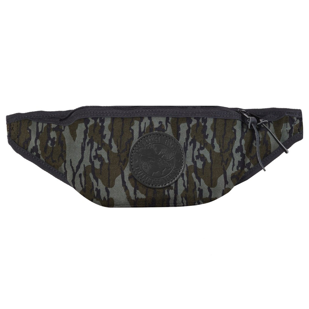 Large Fanny Pack Bags Mossy Oak Bottomland - Duluth Pack