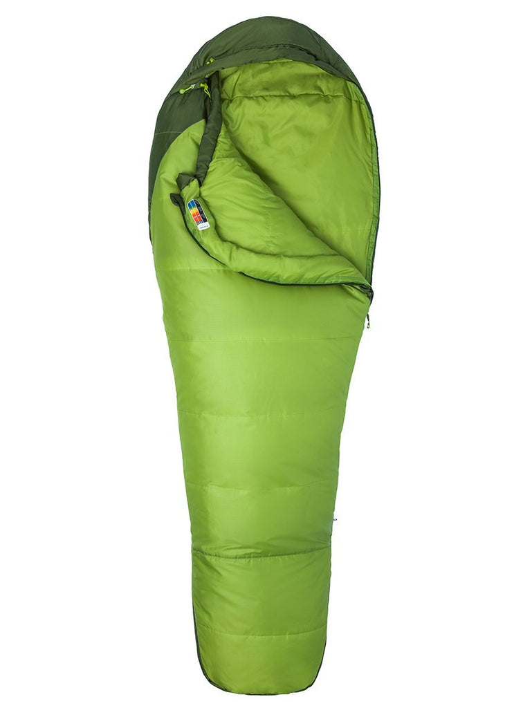 Marmot Trestles 30 Degree Sleeping Bag Sleeping Bag  - Marmot