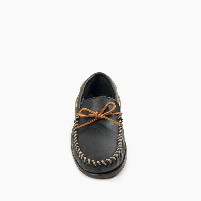 Men's Camp Moc Men's Footwear  - Minnetonka Moccasin