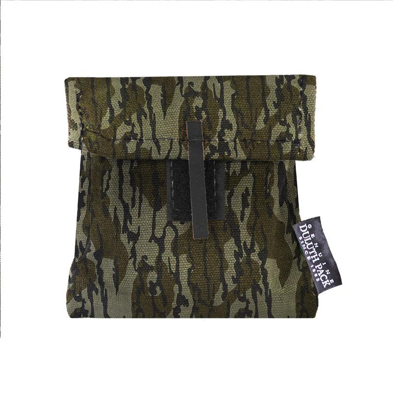 Mini Game Pack Game Mossy Oak Bottomland - Duluth Pack