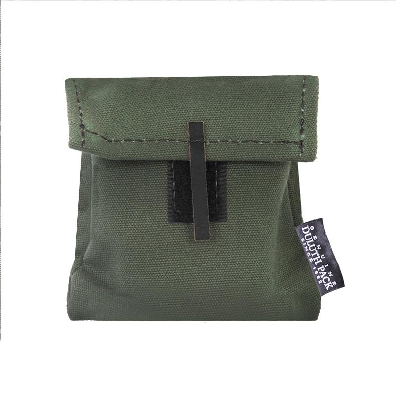 Mini Game Pack Game Olive Drab - Duluth Pack