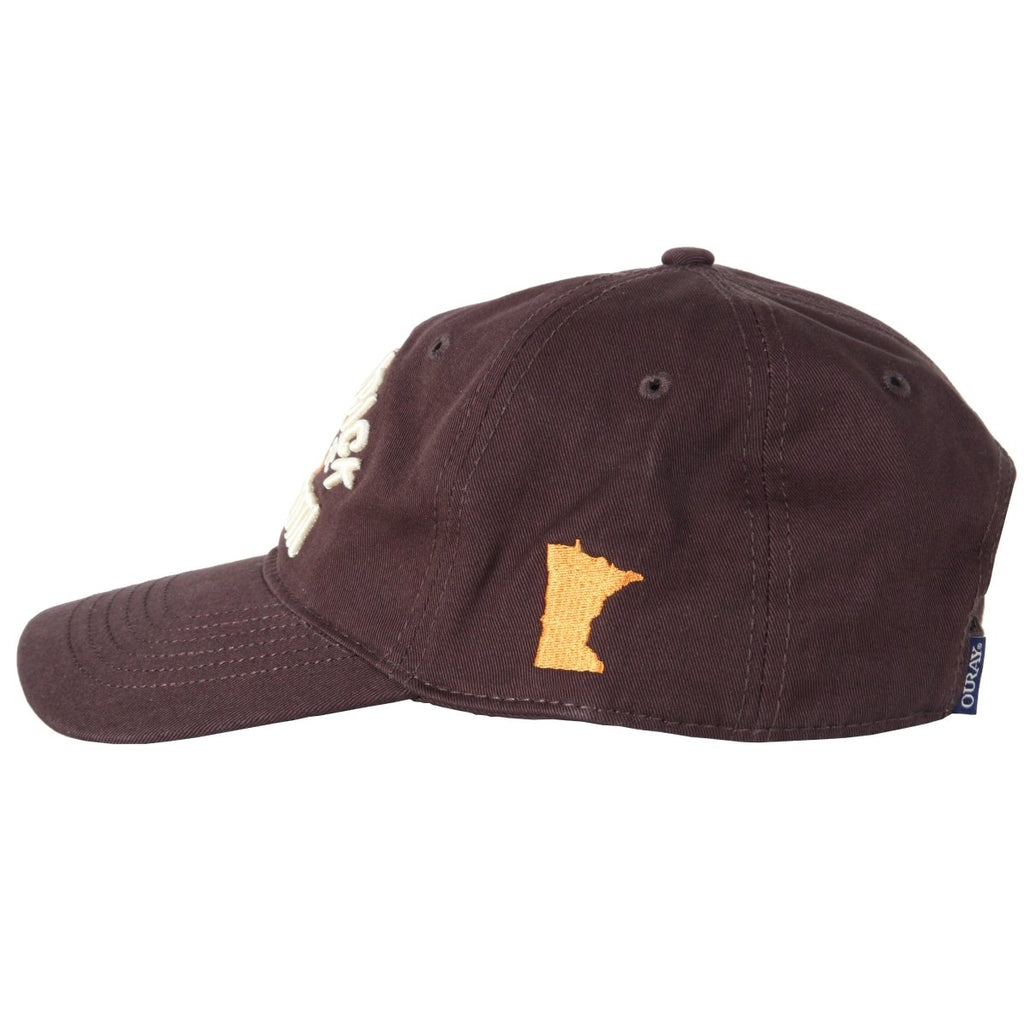 Minnesota Paddle Hat Apparel  - Duluth Pack Apparel