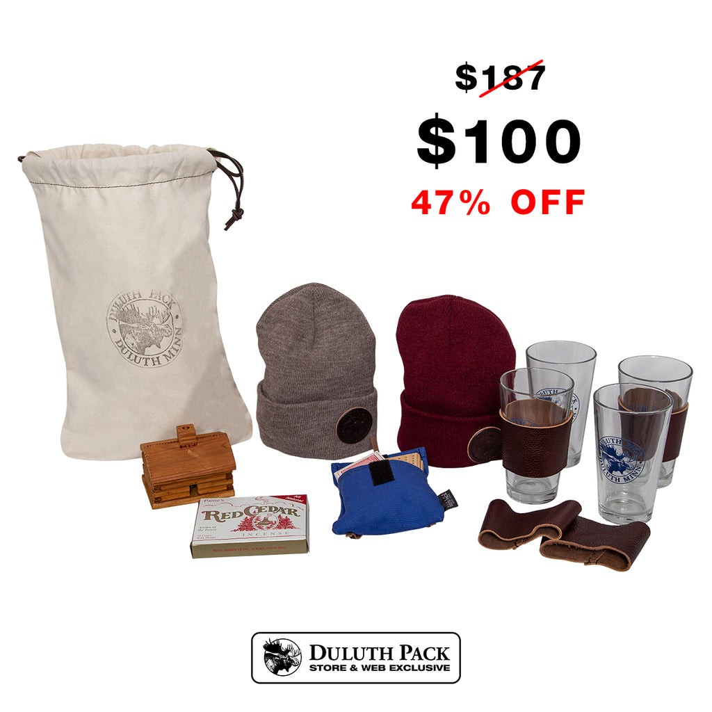 Northwoods Bundle