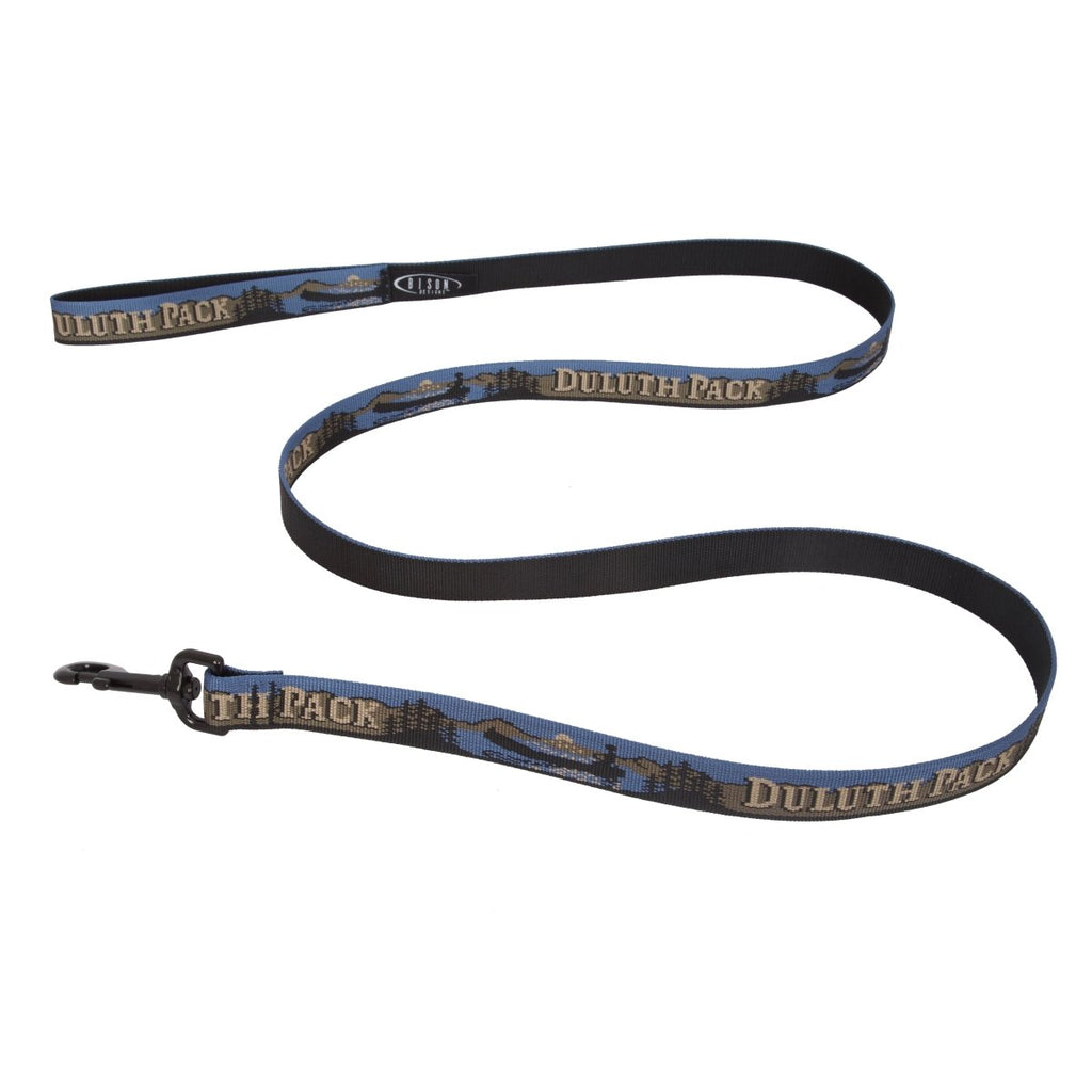 Pet Leash - Final Sale Sale 4 FT - Bison Designs