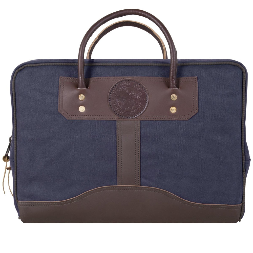 Pistol Carrying Case Gun Case Navy - Duluth Pack