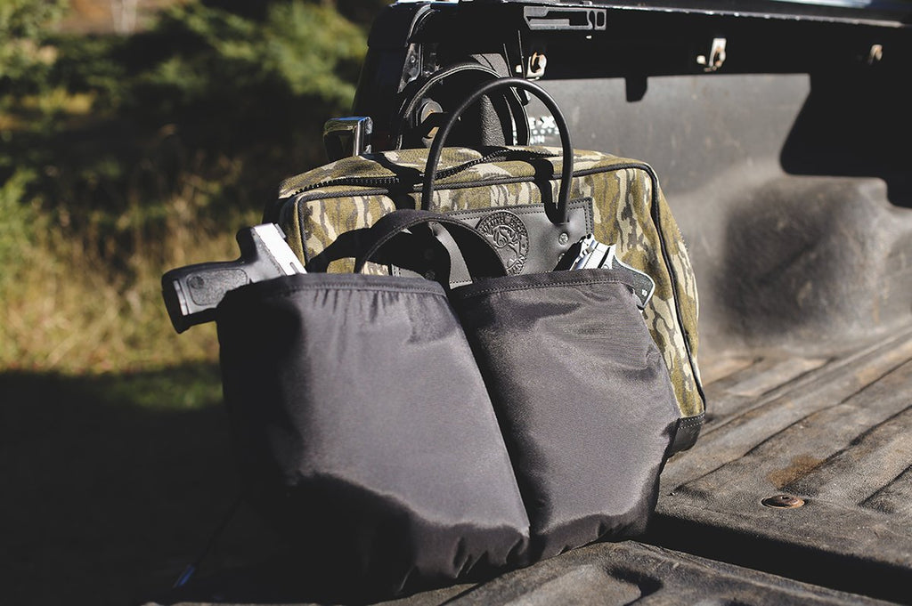 Pistol Carrying Case Gun Case  - Duluth Pack