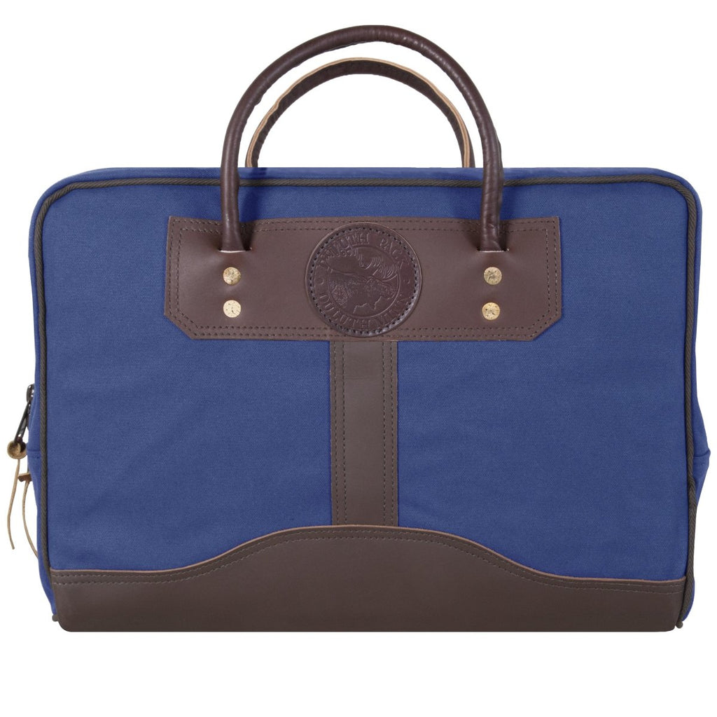 Pistol Carrying Case Gun Case Royal Blue - Duluth Pack
