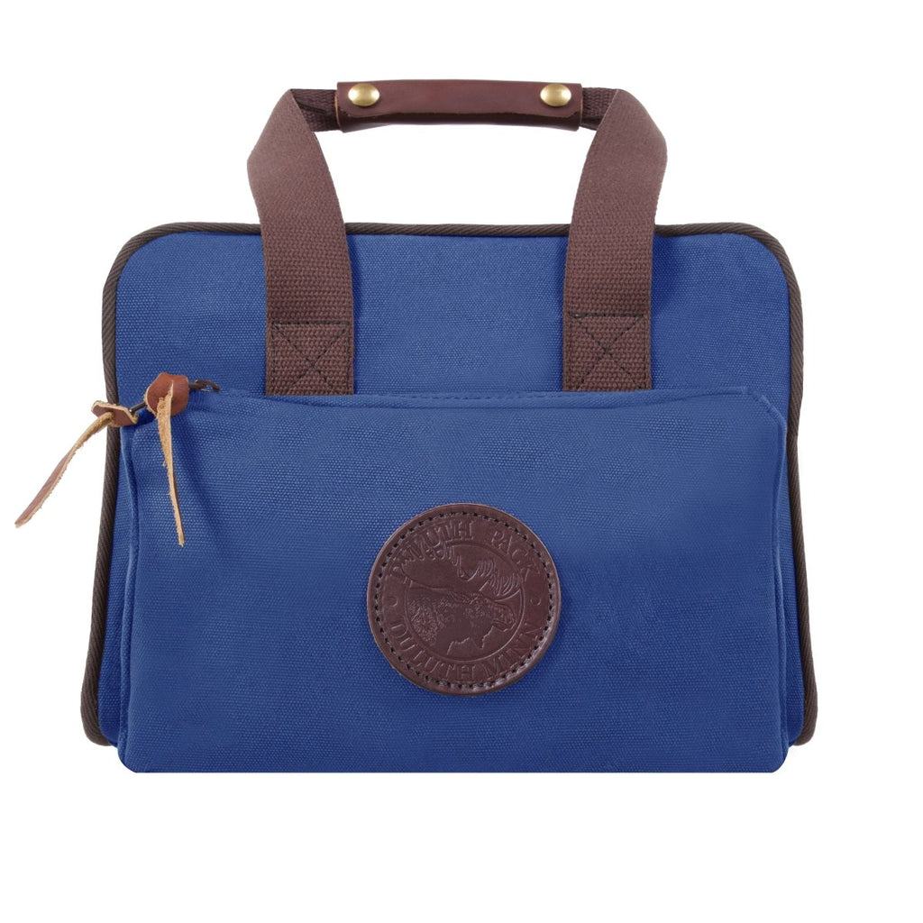 Range Bag Hunting Royal Blue - Duluth Pack