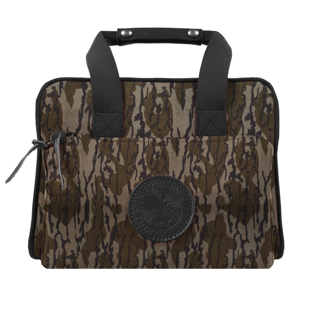 Range Bag Hunting Mossy Oak Bottomland - Duluth Pack