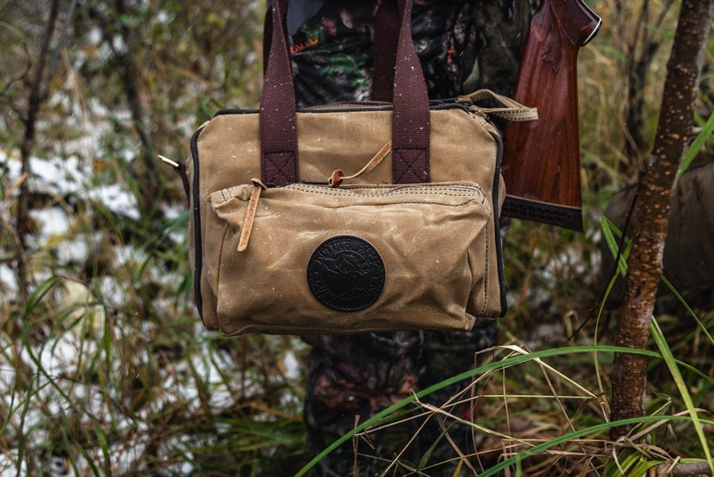 Range Bag Hunting  - Duluth Pack