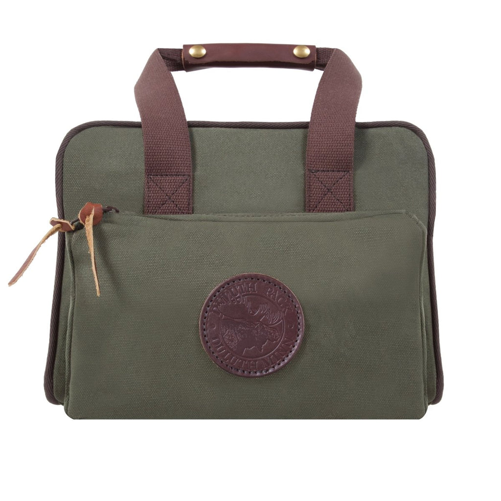 Range Bag Hunting Olive Drab - Duluth Pack