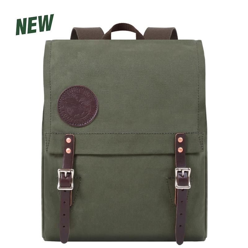 Ranger Pack Day Pack Olive Drab - Duluth Pack