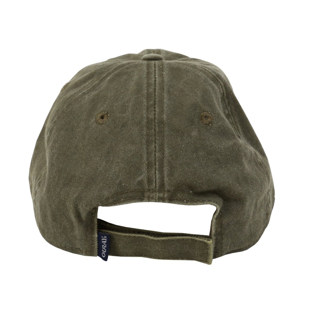 Raw Patch Hat Hat  - Duluth Pack Apparel